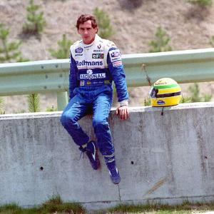 20 years on: 'Covering Senna's death was a grim assignment'