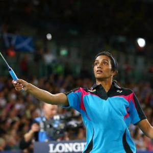 Every game in Rio will be a final for me: Sindhu