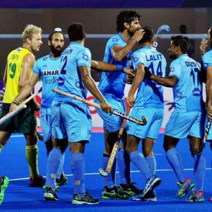 Champions Trophy hockey: India lose to Australia, miss the bronze