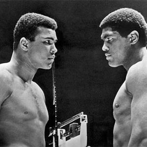 Ali's 'What's My Name?' opponent Terrell dies at 75