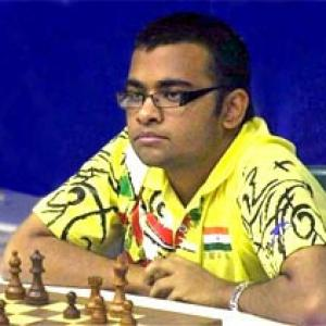 Chess: Abhijeet Gupta best Indian in Al Ain Classic