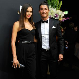 PHOTOS: 10 Hottest soccer stars and their WAGS