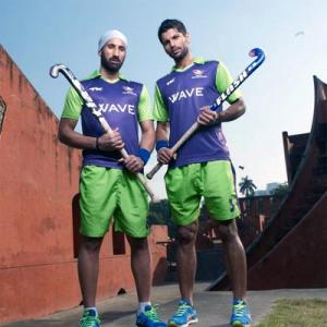 Delhi-Punjab clash to kick off second edition of Hockey India League