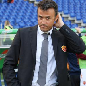 Former Barca manager Luis Enrique named Spain's national team coach