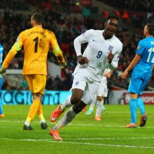 Reliable Welbeck delights England boss Hodgson