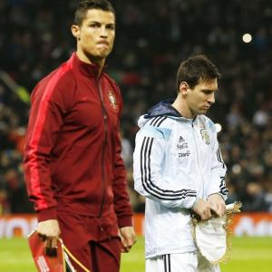 Portugal triumph with Ronaldo versus Messi a sideshow