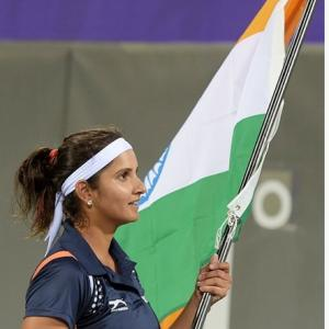 Apart from Olympics, I have lot more to look forward to: Sania