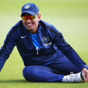 Dhoni sole Indian on Forbes' most valuable athlete brand list