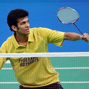 Sports Shorts: Shuttler Jayaram stuns top seed to make Dutch Open final