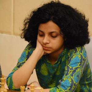 World Jr Chess: Padmini Rout bounces back into reckoning