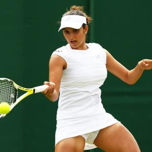 It's official! Khel Ratna for Sania; Arjuna for 17 other sportspersons
