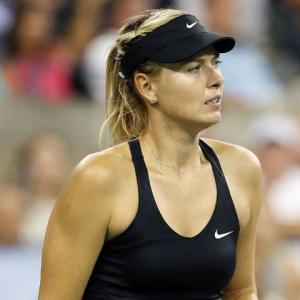 How Maria Sharapova may soon not be a Russian!