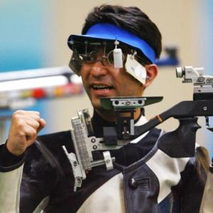 India's C'wealth Games showing raises hope for big medal haul at Asiad