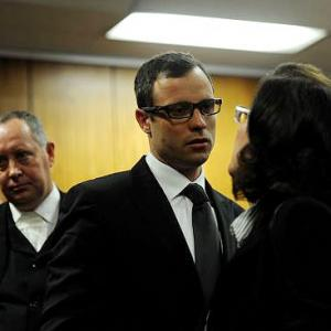 Pistorius trial: 'Allegations of police contamination of evidence insignificant'