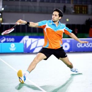 Indonesia Open: Kashyap shocks world No 1