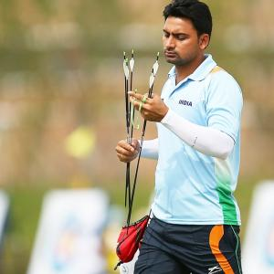 India at Asiad: Archers assured of silver; bronze for shooters, rowers
