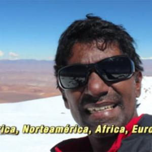 Missing Indian mountaineer Malli Babu's body found in Andes