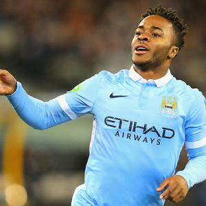 Manchester City hoping Sterling proves a sound investment