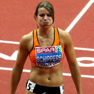 FIVE women to watch out for at world athletics championships