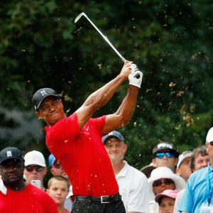 Tiger Woods admits: 'I don't think I will ever feel great'