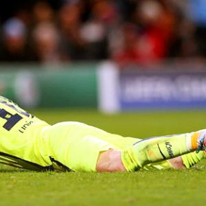 Could Messi's failed penalty return to haunt Barcelona?
