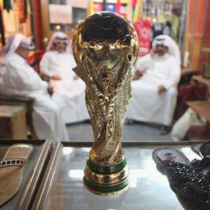World Muslim body lends support to Qatar over WC 2022