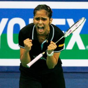 Angry Saina slams Sports Ministry over Padma Bhushan snub