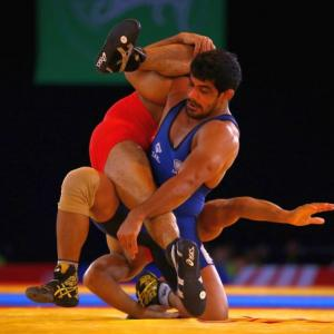 Sushil Kumar vs Narsingh Yadav selection row escalates