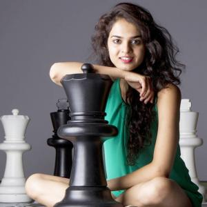 'When it comes to chess, multitasking works against women'