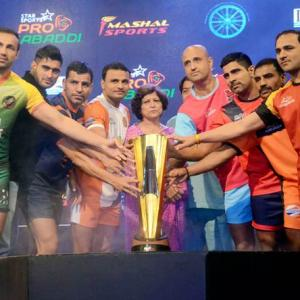 'Pakistani players not welcome for Pro Kabaddi League'