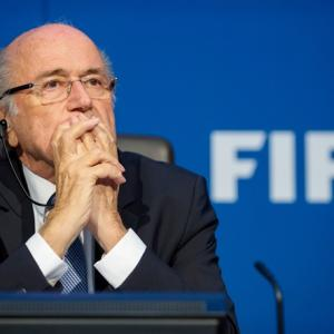 Will former FIFA chief Blatter win ban appeal?