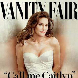 Former Olympic champ says his new name is Caitlyn!