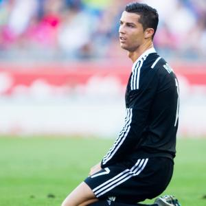 Tax fraud lawsuit filed against Cristiano Ronaldo