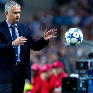 Mourinho needs two years to guide Man U to title glory: Scholes