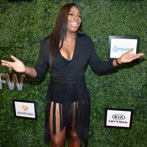 Who will win USOC honours? Serena Williams or Simone Biles