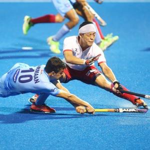 Junior Asia Cup hockey: India register second win