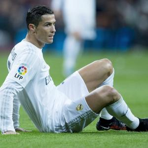 Like him or not, Ronaldo is still indispensable for Portugal