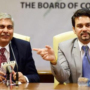 BCCI a mutually beneficial society, has done nothing for cricket: SC