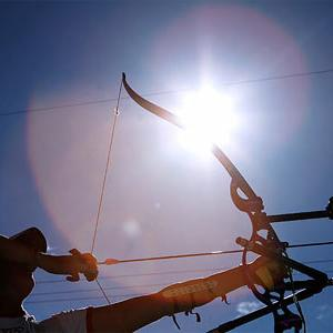 Archery: India return with a bronze from World Cup Stage II