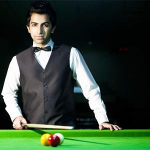Advani wins historic bronze at 6 Red Snooker World Championship