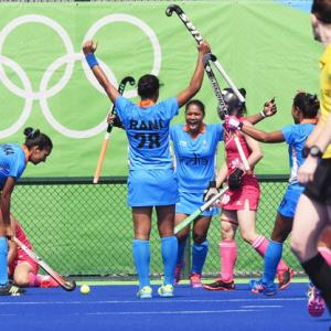 Hockey: India women eke out fighting draw against Japan