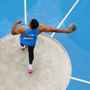 Gowda, Manpreet, Johnson disappoint on Day 1 of track and field