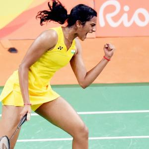 How Indian athletes fared at Rio Olympics