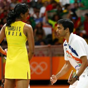 'Hats off to Sindhu for the kind of effort she's put in'