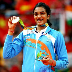 India's Olympics report card: Sindhu, Sakshi save the blushes