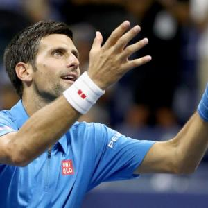 Why Djokovic should seek Federer's advice