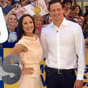 Disgraced Olympic swimmer Lochte to dance with stars