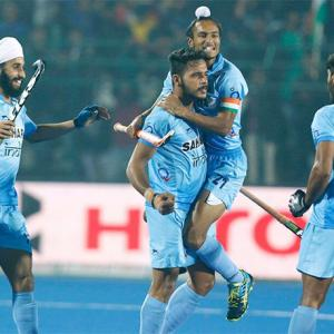 India to face Belgium in Jr Hockey World Cup final