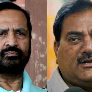 Kalmadi declines IOA post, Sports Ministry showcauses body