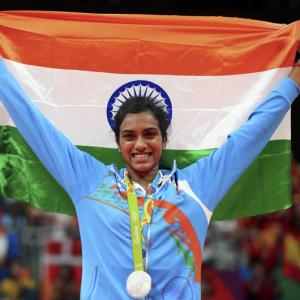 VOTE! The best Indian sportsperson of 2016